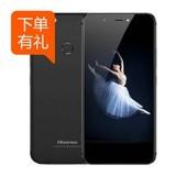 Hisense/海信 h10移动联通电信4G全网通安卓智能手机海信手机 骑士银 行货64GB