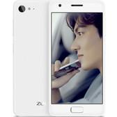 联想ZUK Z2 4GB+64GB  白色  顺丰包邮 行货64GB