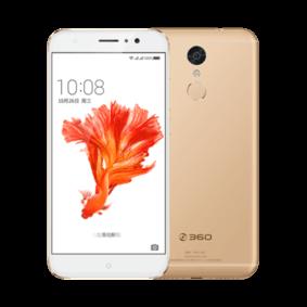 360 手机N4S(骁龙版/全网通) 金色 厂商指导价64GB