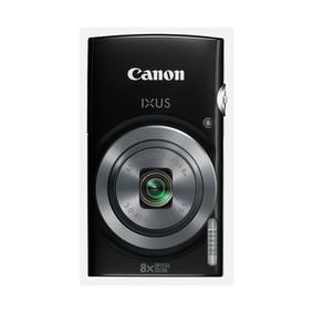 佳能 IXUS 175 (Canon) IXUS 175数码相机约2000万有效像素ixus175 银色