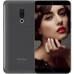 魅族 15 Plus 全面屏手机 全网通 6G+64GB