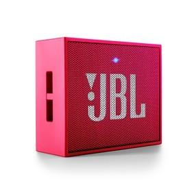 JBL GO音乐金砖 蓝牙小音箱 音响 低音炮 便携迷你音响 音箱 格调灰