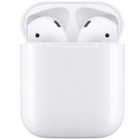 【低价开团 原封国行】苹果 AirPods无线原装蓝牙耳机!