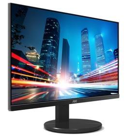 AOC 显示器 I2790VH 27英寸IPS硬屏电脑显示屏