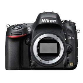 尼康 D610(单机) 尼康D610单反机身(不含镜头)