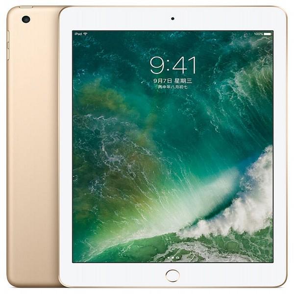 【Apple授权专卖 】aipd air2升级版 新款iPad(128GB/WLAN) 9.7寸